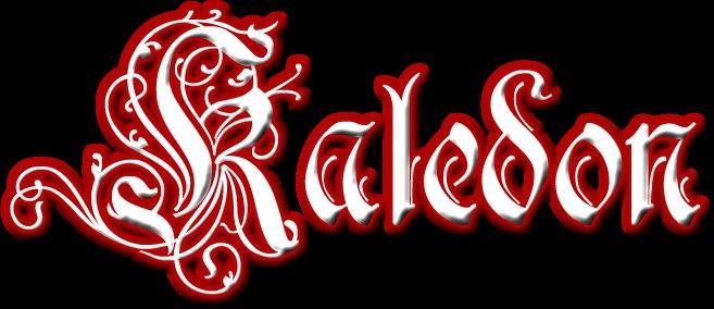 Kaledon - Logo