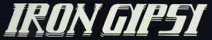 Iron Gypsy - Logo