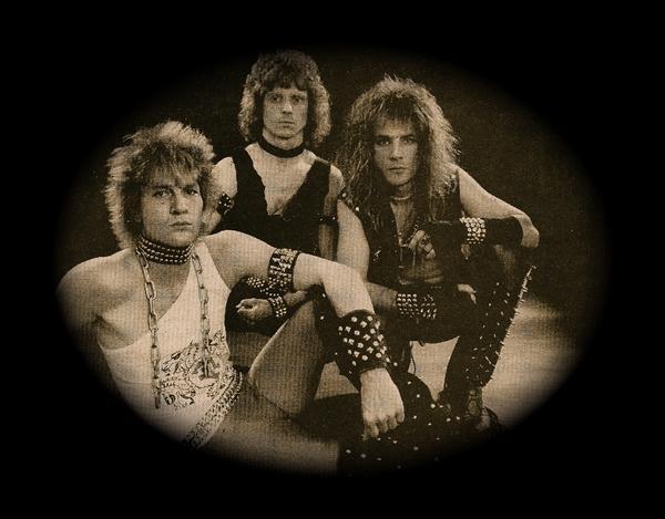 Iron Gypsy - Photo