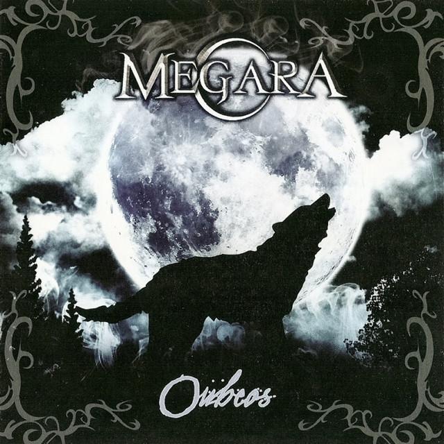 Megara - Oubeos