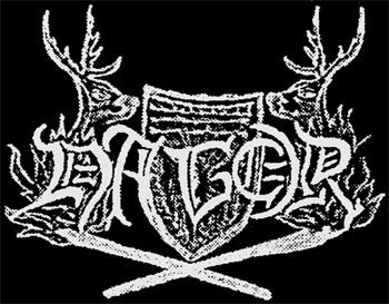 Dagor - Logo