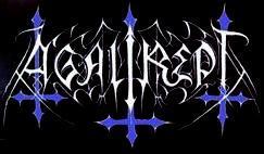Agalirept - Logo
