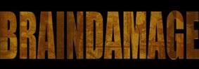 Braindamage - Logo