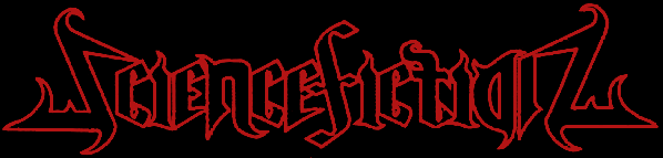 Science Fiction - Logo