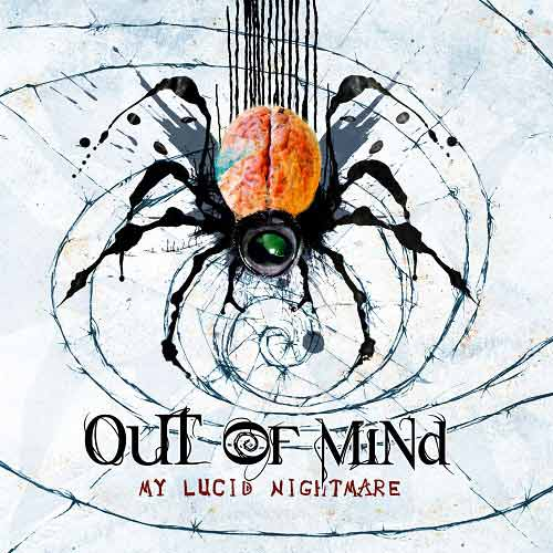 Out of Mind - My Lucid Nightmare