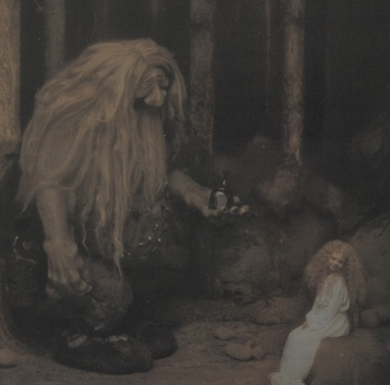 Inflabitan - Wanderer of Grief