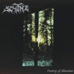 Scythe - Poetry of Illusions