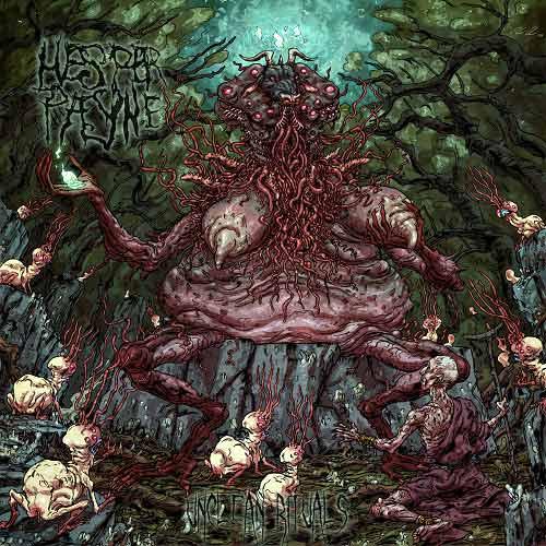 Hesper Payne - Unclean Rituals