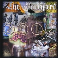 The Sacrificed - 2012
