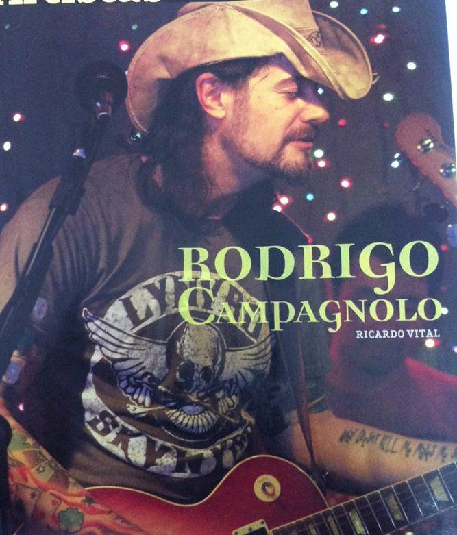 Rodrigo Campagnolo