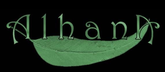 Alhana - Logo