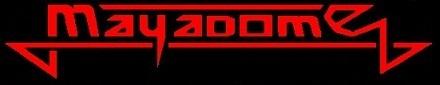 Mayadome - Logo