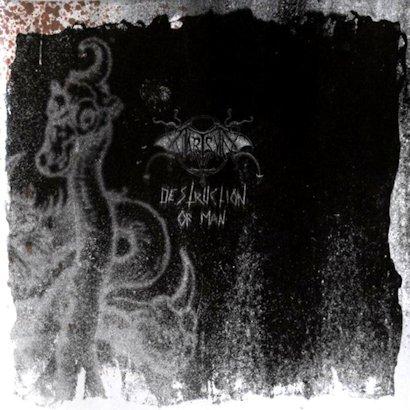 Svartsyn - Destruction of Man