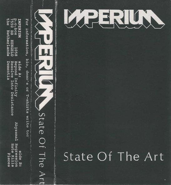 Imperium - State of the Art
