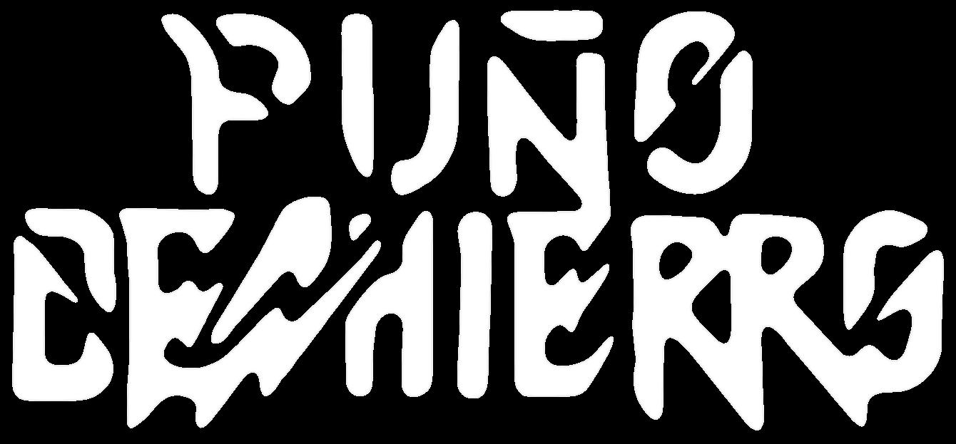 Puño de Hierro - Logo