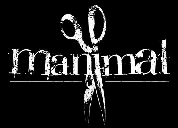 Manimal - Logo