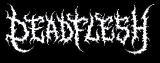 Deadflesh - Logo