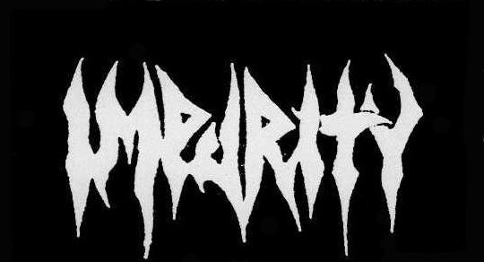 Impurity - Logo