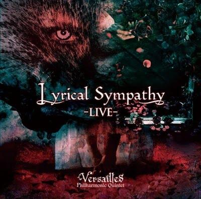 Versailles - Lyrical Sympathy -Live-