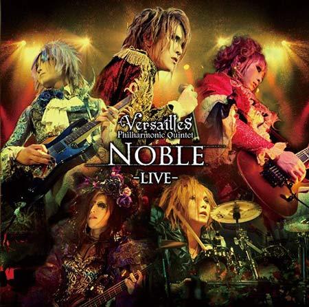 Versailles - Noble -Live-