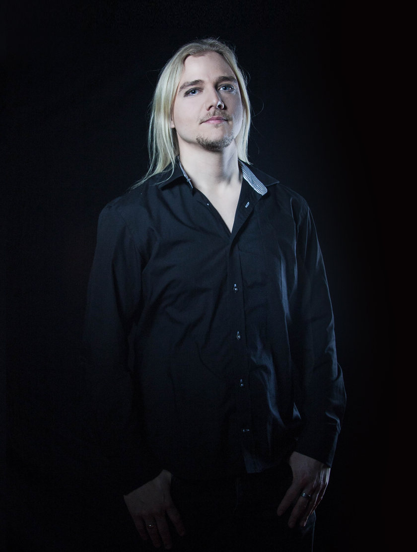 Morten Gade Sørensen