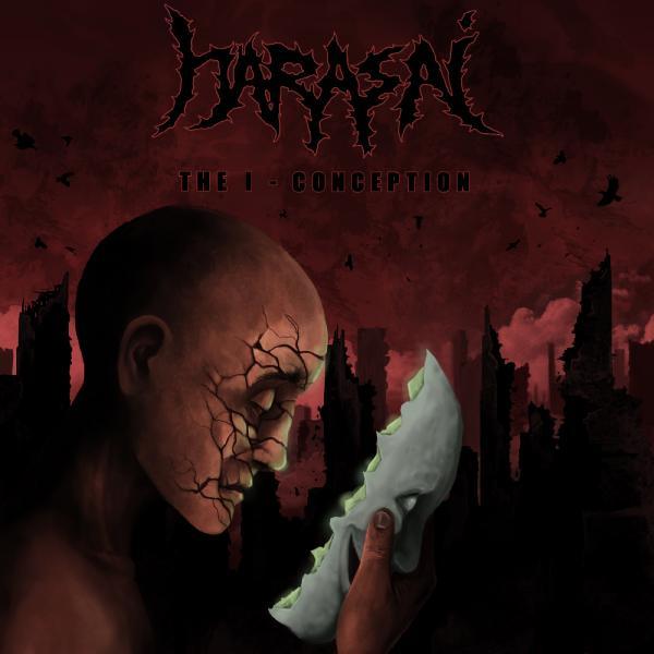 Harasai - The I-Conception