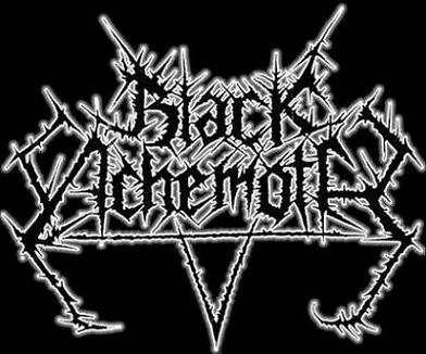 Black Achemoth - Logo