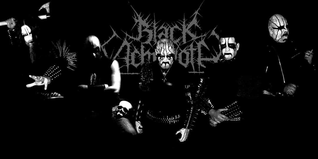 Black Achemoth - Photo
