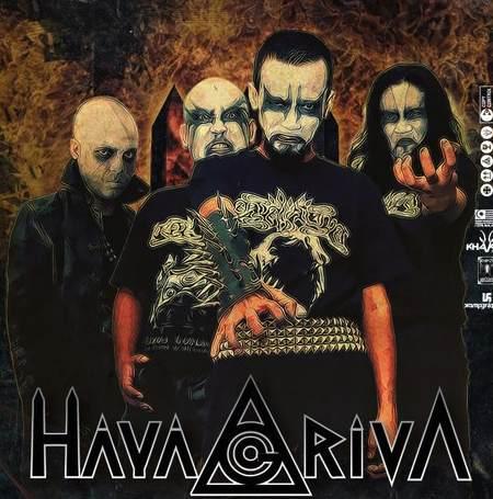 Hayagriva - Photo
