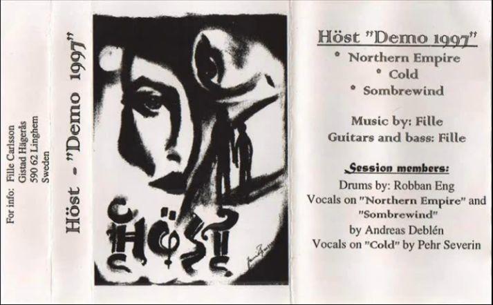 Höst - Demo 1997