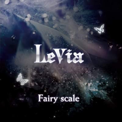 Levia - Fairy Scale
