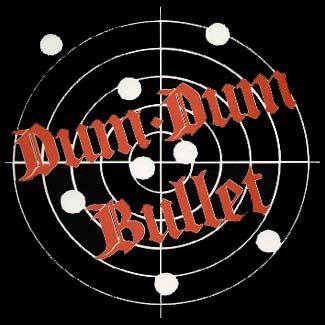 Dum Dum Bullet - Logo