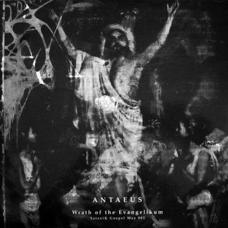 Antaeus / Aosoth - Aosoth / Antaeus