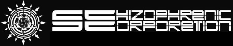 Schizophrenic Corporation - Logo