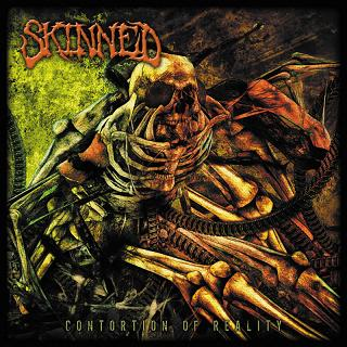 Skinned - Contortion of Reality