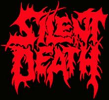Silent Death - Logo