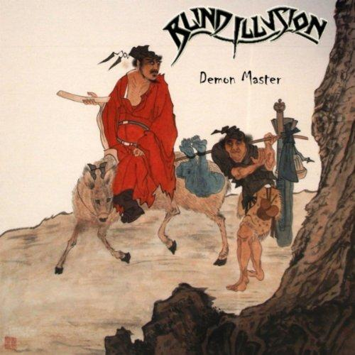 Blind Illusion - Demon Master