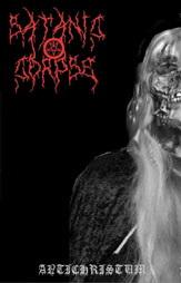 Satanic Corpse - Antichristum