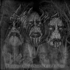 Darkat - Remembrance of Nekalah's Honor, the Cry of Fatherlands