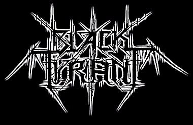 Black Tyrant - Logo