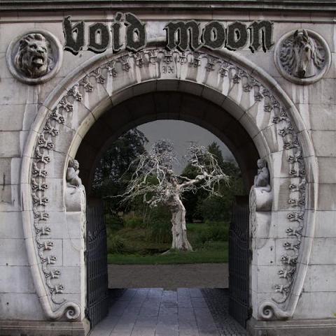 Void Moon - s/t