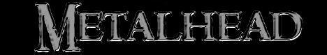 Metalhead - Logo
