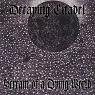 Decaying Citadel - Scream of a Dying World