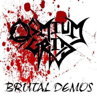 Osmium Grid - Brutal Demos