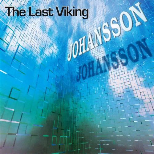 Johansson - The Last Viking