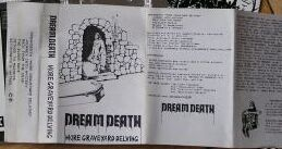 Dream Death - More Graveyard Delving