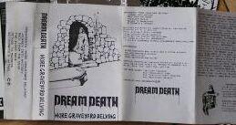 Dream Death - More Graveyard Delving