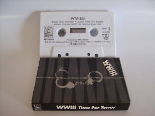 WWIII - Time for Terror
