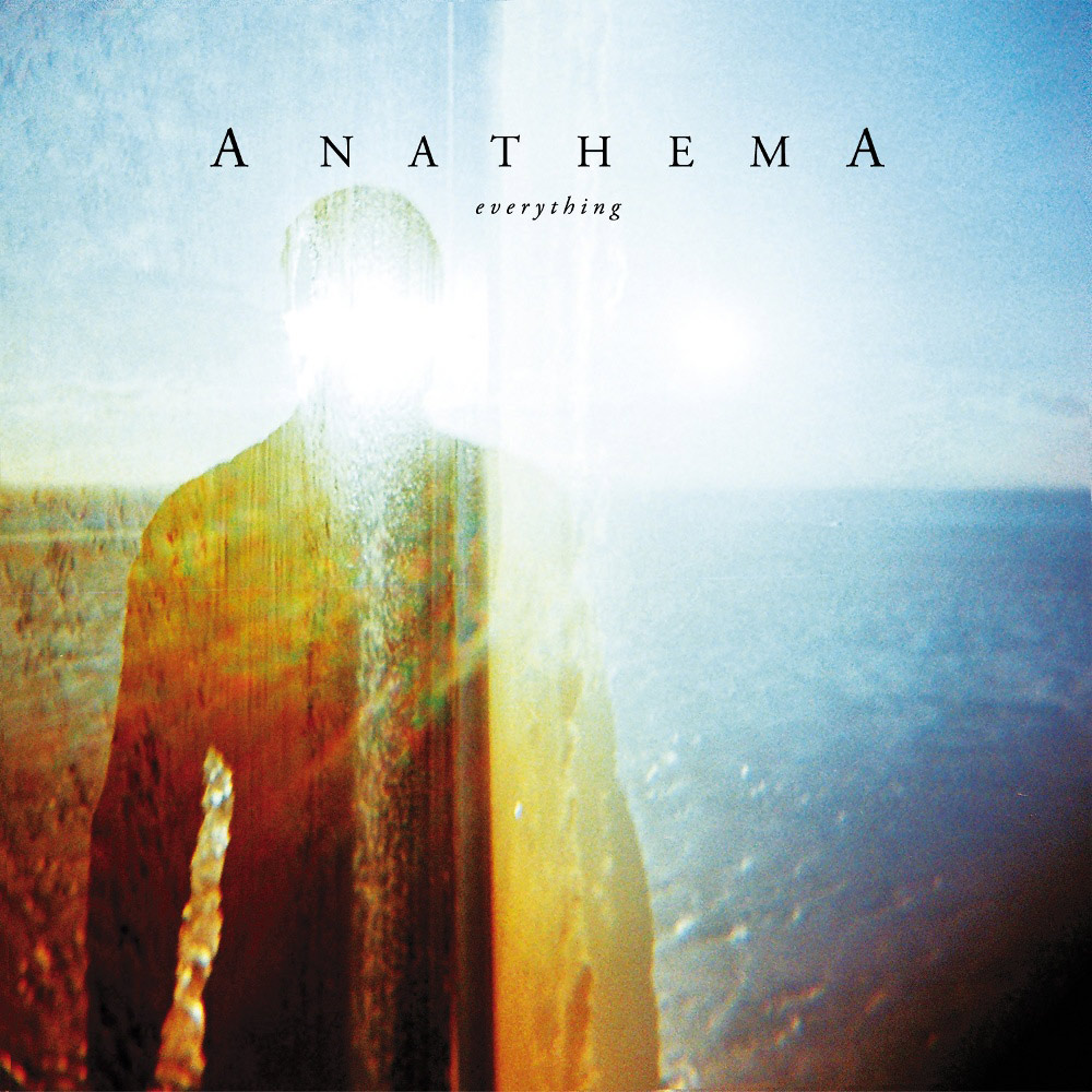 Anathema - Everything