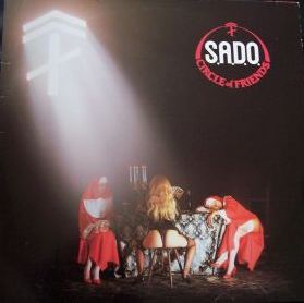 S.A.D.O. - Circle of Friends